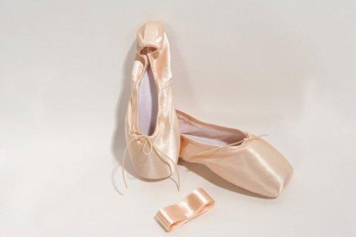 Aloart XWB Satin pointe shoes