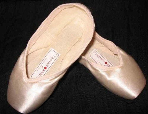 Russian Pointe Dulce