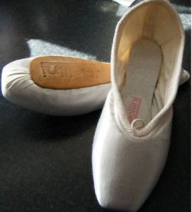 Bellini Pointe Shoes