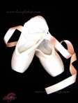 Benefis-Kiev pointe shoe K0001