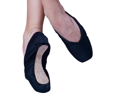 Triunfo Spartacus-Pointe Shoe For Men