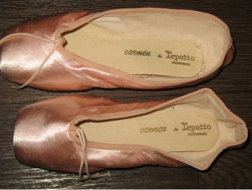 Repetto Carmen