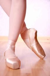 Flyte Pointe Shoes