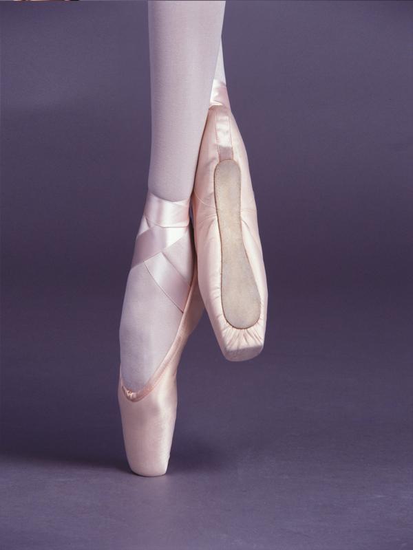 Pointe Shoe Brands For Flat Feet