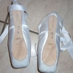 Bleyer pointe shoe soles