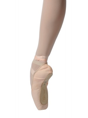 Merlet Elista pointe shoes