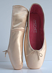 Merlet N2 pointe shoe