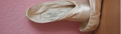 Galina pointe shoes