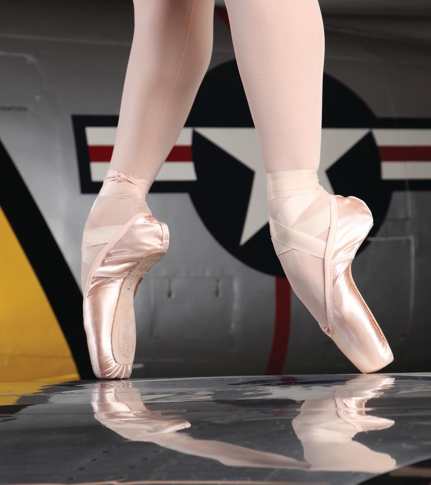Can The Right Pointe Shoes Elevate Your Status In The Dance World?
