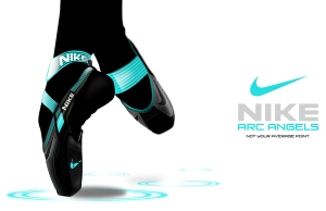 Nike Arc Angel