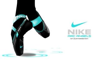 Nike Arc Angel