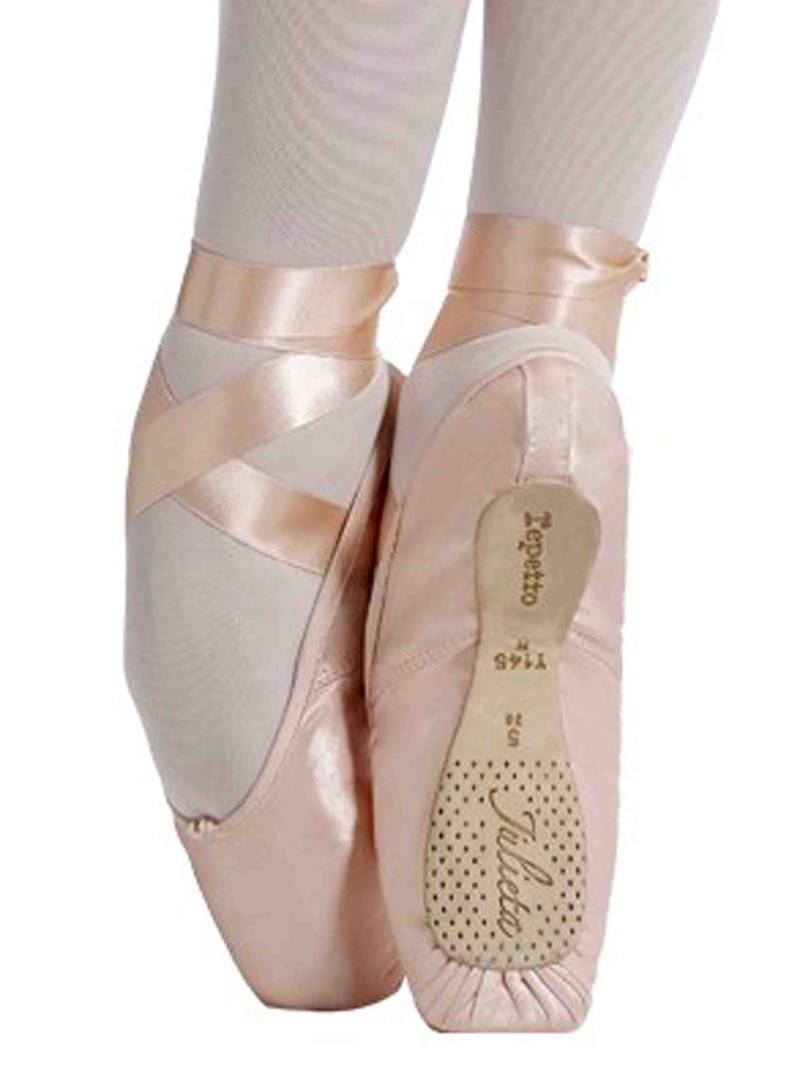 Best Ballet Shoes For Beginners