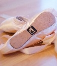 TKS pointe shoes