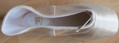 TKS German Pointe Shoe