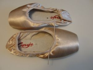 Capezio Studio Pointe Shoes