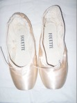 Fouette Pointe Shoes