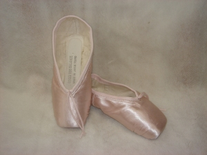 Sogei Toe Balance pointe shoes
