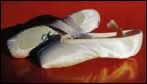 Colombo pointe shoes