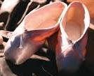 Ditas Pointe Shoes