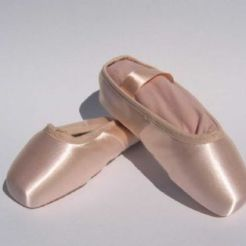Salvio Pointe Shoe