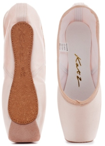 Katz Pointe Shoes