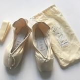 Master Klass Pointe Shoes