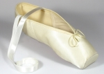 Akces Pointe Shoes Model V