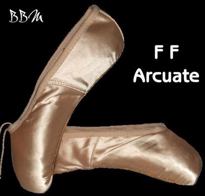 BBM FF Arcuate