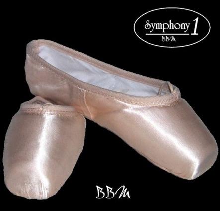 BBM Symphony 1