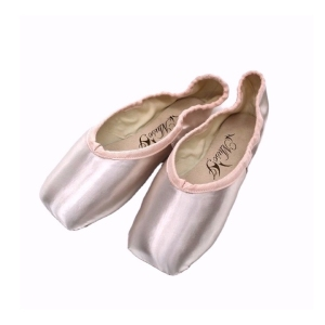 Muse J pointe shoes